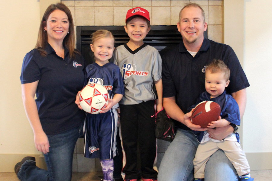 i9Sports Owner: Youth Sports Franchise Brings Flexibility and Community Connections
