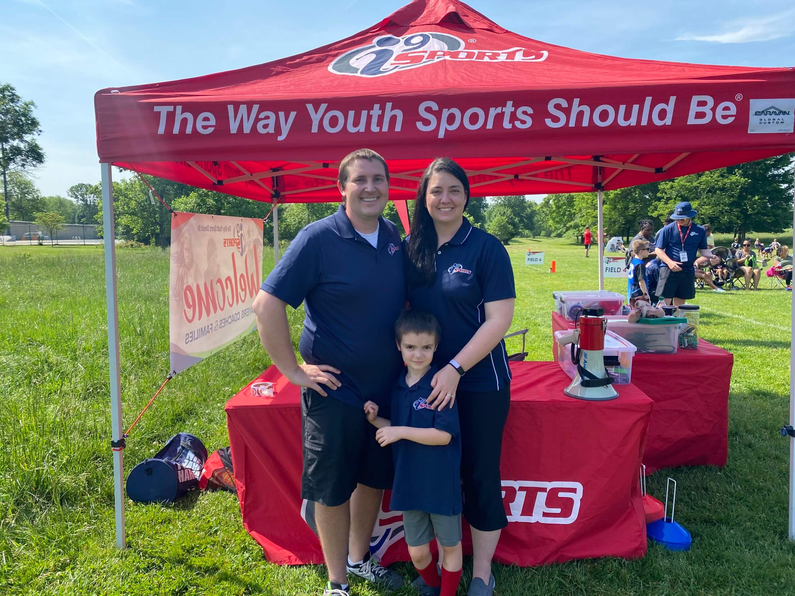 New Group of i9 Sports® Owners Complete First Round of Training