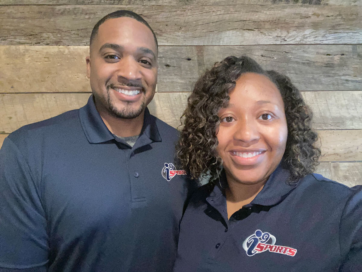 i9 Sports'® New Franchisee Training Sets Owners on the Track to Success